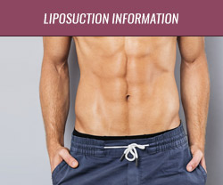 Liposuction Information